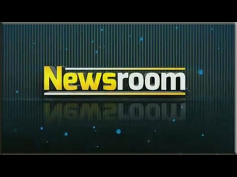 Newsroom, 28 October 2015