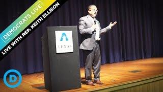 Democrats LIVE from Texas: DREAM Act Speech