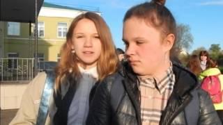 МОЯ ПОЕЗДКА В
