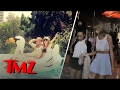 Taylor Swift And Calvin Harris Make It Official On Instagram! | TMZ