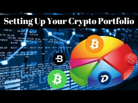 How to Build a Cryptocurrency Portfolio (Investment Strategies)