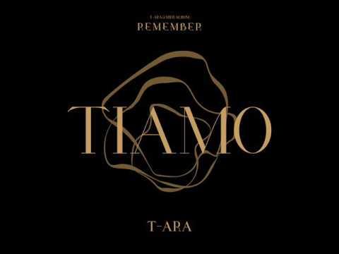 [Full Album] T-ARA (티아라) - REMEMBER [12th Mini Album]