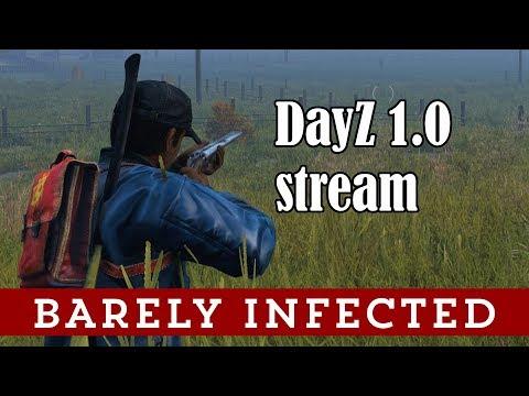 how to stream dayz