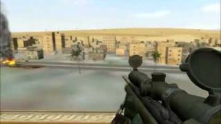 ARMA 2: Bombing Run Iraq