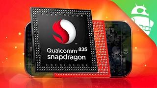 Snapdragon 835 - Snapchat Not Making $ - LG G6 Image Leak