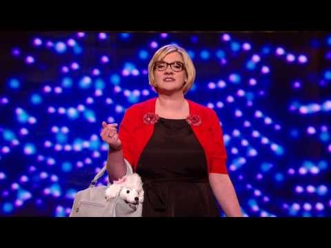 Download Youtube: The Sarah Millican Television Programme S03 Ep 05