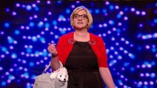 connectYoutube - The Sarah Millican Television Programme S03 Ep 05