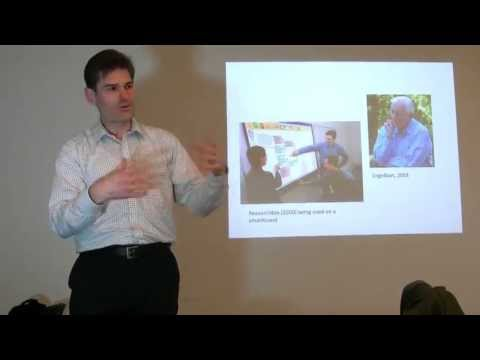 Tim van Gelder - Argument Mapping - Augmenting and Enhancing Human Reasoning - Future Salon