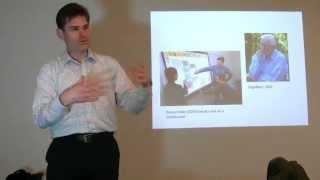 Tim van Gelder - Argument Mapping - Augmenting and Enhancing Human Reasoning - Future Salon