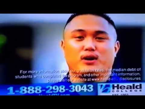 Heald College Honolulu Commercial
