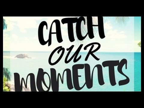 Markvard - Catch Our Moment