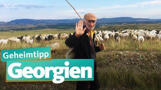 Georgien - Unendliche Landschaften | WDR Reisen