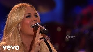Carrie Underwood - Nobody Ever Told You