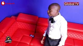 KAMONGA; Mwizi Sugu Wa Simu Anaswa kweupe Na CCTV CAMERA
