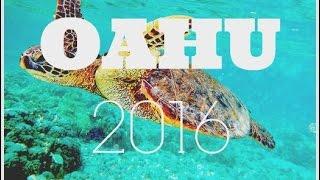 Oahu 2016
