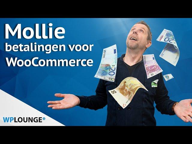 Mollie betaalmethoden instellen voor je WooCommerce webshop