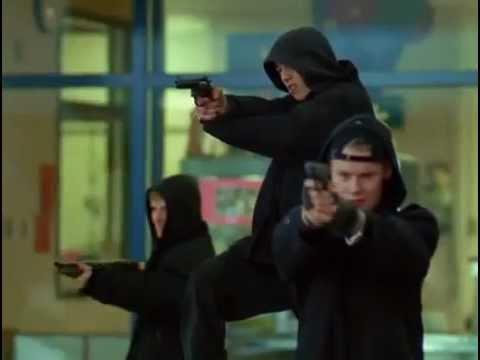 Trailer do filme Bang, Bang! Você Morreu!