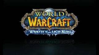 World of Warcraft: Wrath of the Lich King - Title Music