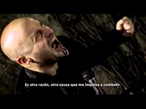 Disturbed - Indestructible (Subtítulos Español)