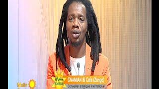 Le Maréchal Zongo annonce les couleurs du MASA 2016