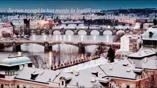 "Antonio Vivaldi - The Fours Seasons - "" Winter "" (Allegro non molto - Largo)"