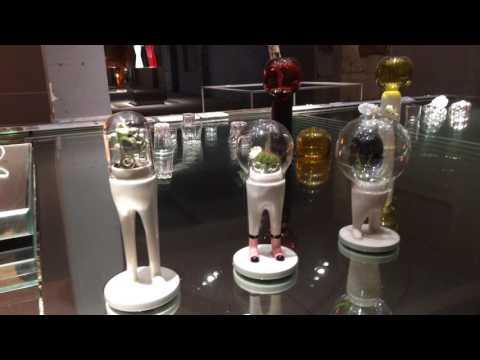 Shanghai Museum of Glass - Shanghai - China (5)