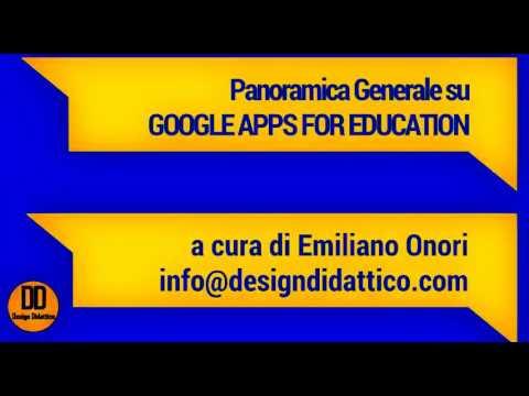 Google apps Education Elsa