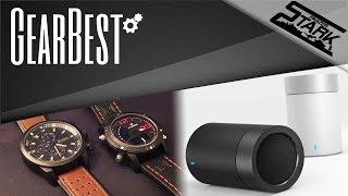 GearBest - 2Rsz Egy jabb ra Bluetooth-os hangfal - Stark