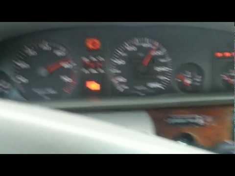 Audi v8 4.2 acceleration