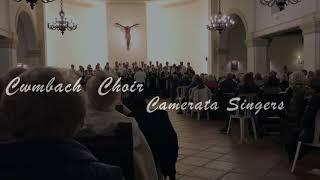 Camarata y Cwmbach Concert