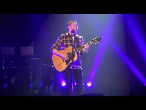 WHO I AM/INTRODUCING ME/CAN'T HAVE YOU | Nick Jonas | St Louis | September 15, 2015
