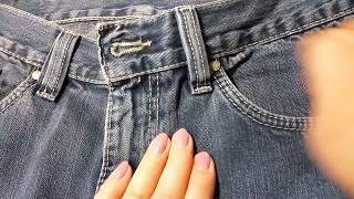 Что делать, если расстёгивается молния на брюках
