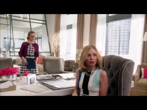 Parenting Advice From Cat Grant