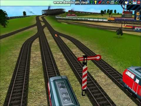 Create your own Model Railway (CyoMR)