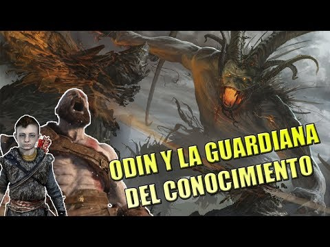 God of War: ¡La profecía de Kratos, Atreo y el inicio del RAGNAROK!