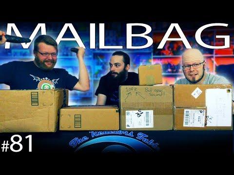 Blind Wave Mailbag #81