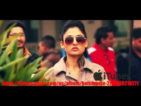 Jassi Gill  - Lancer [Full Song] HD - Batchmate 2 (Out 2013)