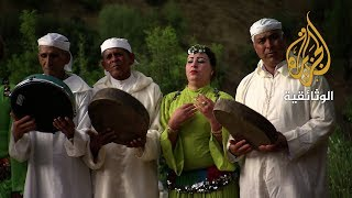 الموسيقى الأمازيغية المغربية - 1 الأطلس المتوسط