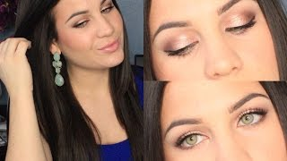 Get Ready With Me: Drugstore Glam! Thumbnail