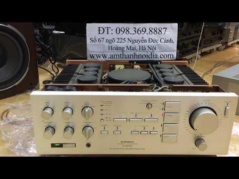 Pioner  A 200 voi khủng đã về Thắng Audio 0983698887