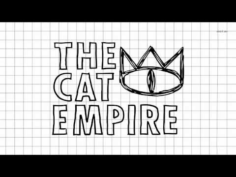 The Cat Empire - The Wine Song 💕 (Sub español)