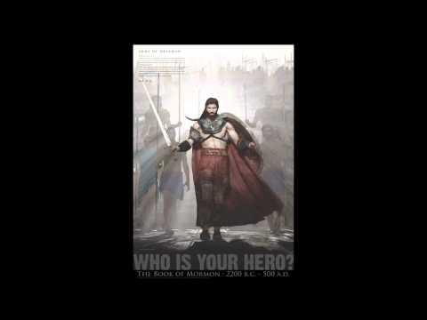 Army Of Helaman/Ye Elders Of Israel Celtic Variation