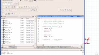 Intro to Verilog and ModelSim, Part2