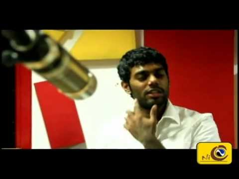 Music Director Achu interview - Nikhils Channel