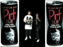 Bizzy Bone And Ta Smallz Commercial For Pitbull Energy Drink