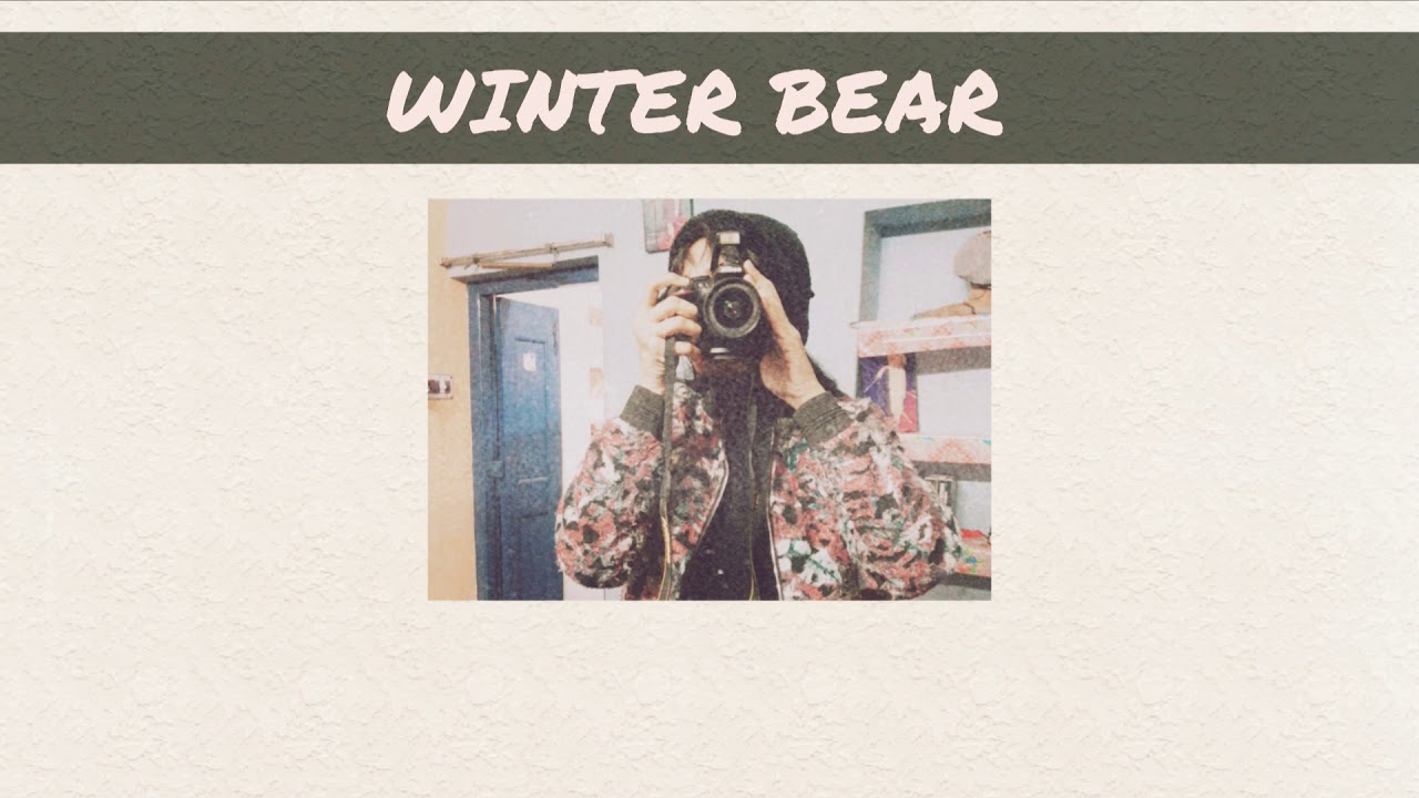 BTS V - WINTER BEAR || Cover by Susmita