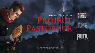 Project Pastorate gameplay