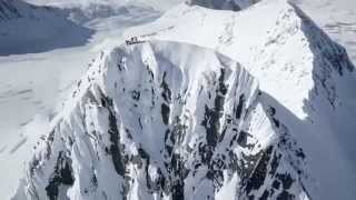 Warren Miller Chasing Shadows - Official Trailer Europe