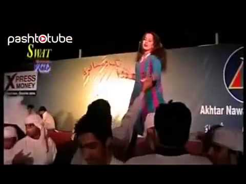Nadia Gul SeXi Dance 2014 Album Dowa Gulona Singer Nazia Iqbal Part 3 Travel Video