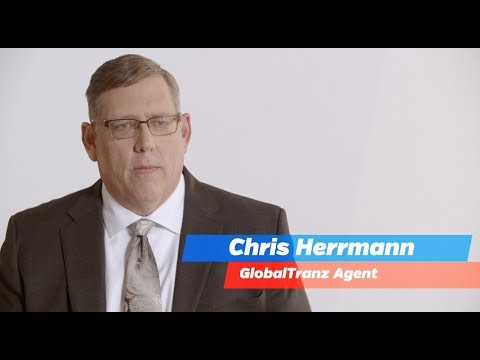 GlobalTranz Agent Success Story - Chris Herrmann